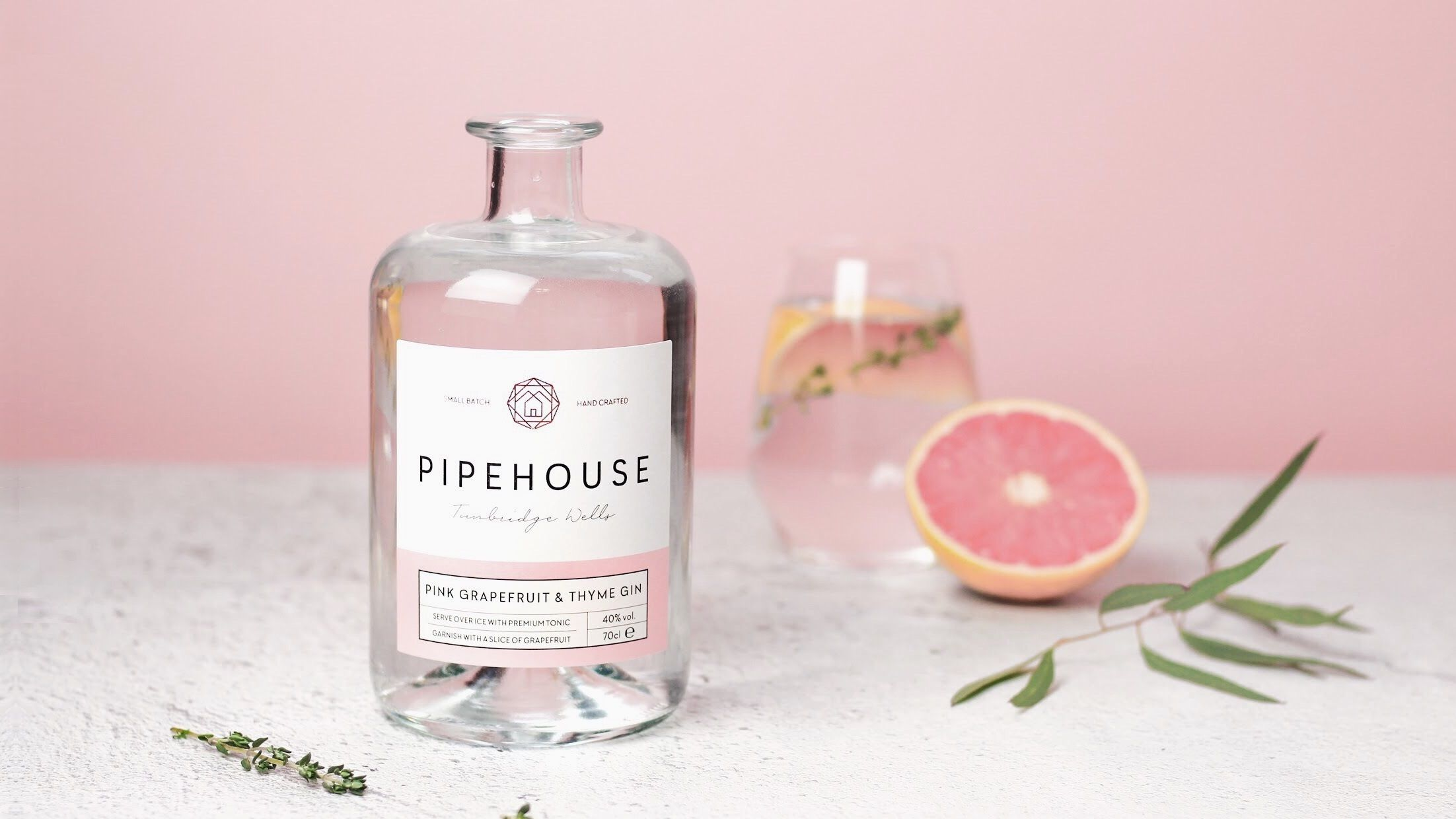 The Best Pink Gins for Summer 2019