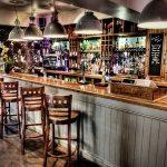 Saint John's Yard Pub