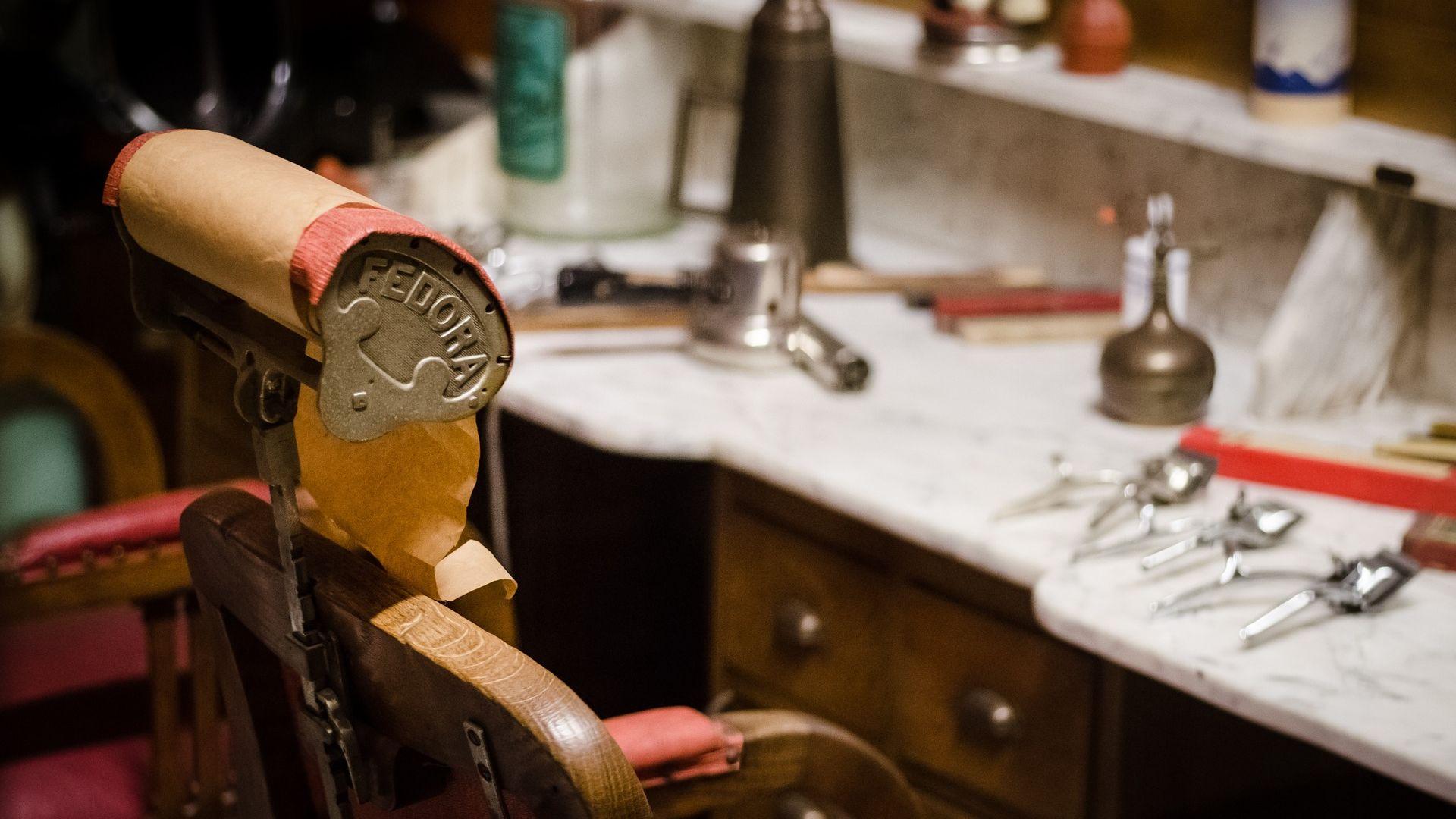 The 5 Best Tunbridge Wells Barbers