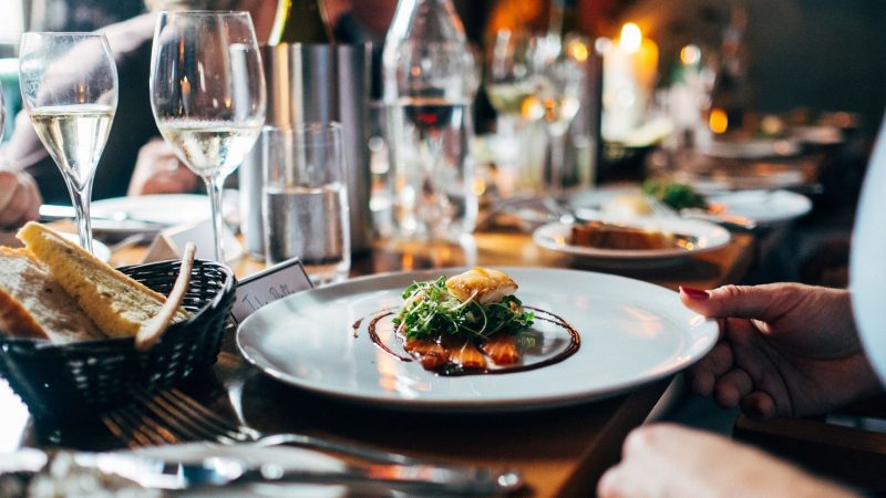 The 5 Best Tunbridge Wells Restaurants