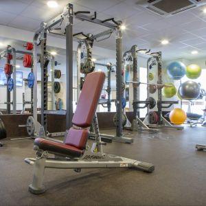 Tunbridge Wells Sports Centre Gym
